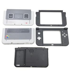 Image 2 - Maatwerk Behuizing Shell Case Cover Vervanging voor Nintendo Nieuwe 3DS XL