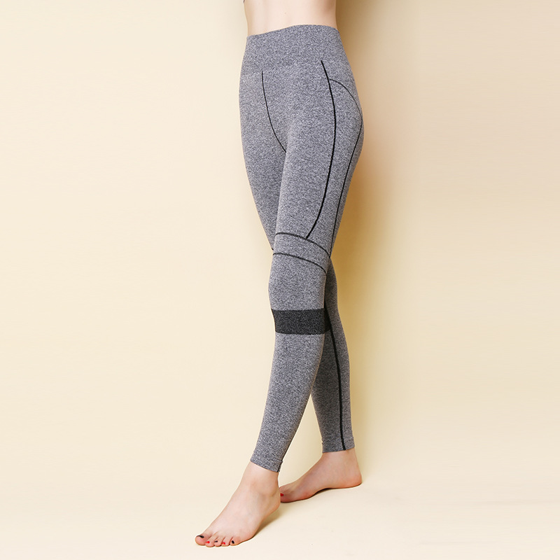 Vertvie Slim Yoga Pants Women Leggings Running Sports Jogging Tights Yoga Fitness Workout Pants Female Leggins New 2017