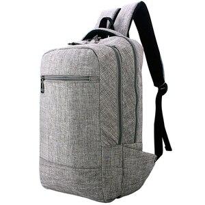 ZENBEFE рюкзаки для ноутбука Большой Вместительный рюкзак для колледжа дизайнерский брендовый рюкзак унисекс школьные сумки для 15,6