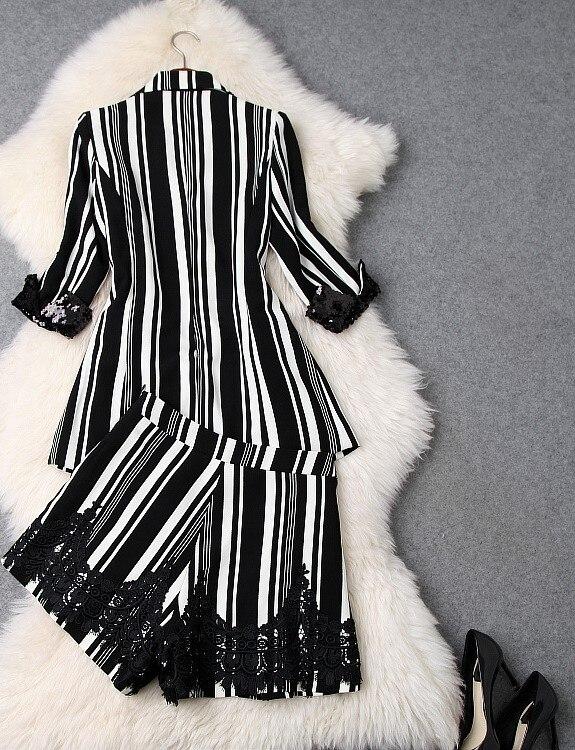 Marca Di Partito Delle Modo Stile Del Disegno Pista 2019 Europea Donne Lusso Abbigliamento Set w10pRq