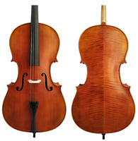Free Shipping Copy Antonio Stradivarius 1716 Cello 100% Handmade Solid Wood Maple Spruce Top Grade Fitting FPVC03