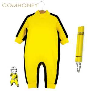 Comhoney Romper Newborn Jumpsuit Baby Boys Girls Clothes 39fb5def0