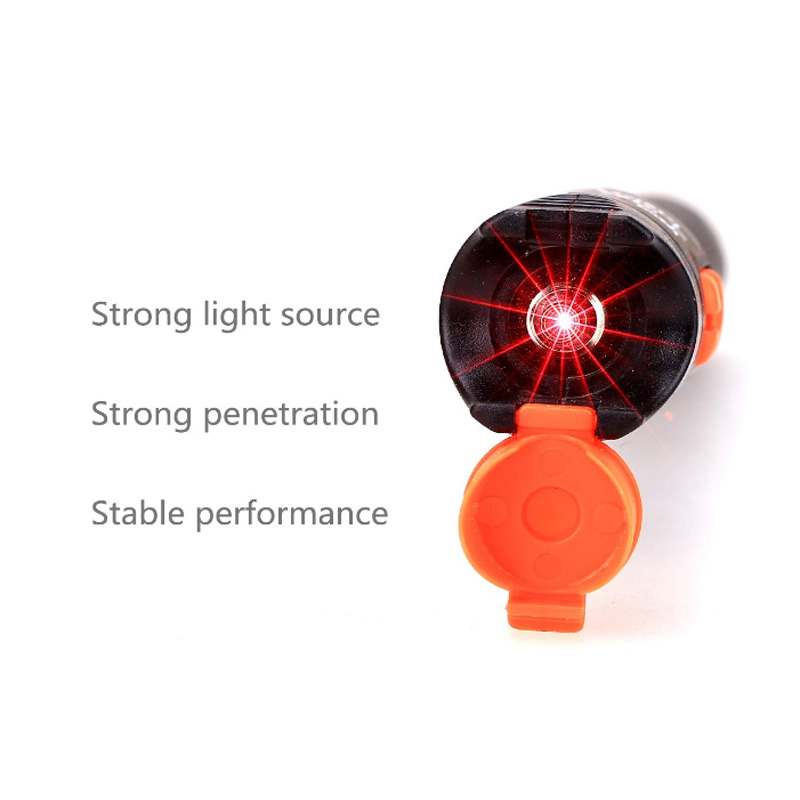 Image 3 - Cable Tester Locator Light Optic Cable 30mw Fiber Optic Visual Fault Test Equipment Red-in Fiber Optic Equipments from Cellphones & Telecommunications