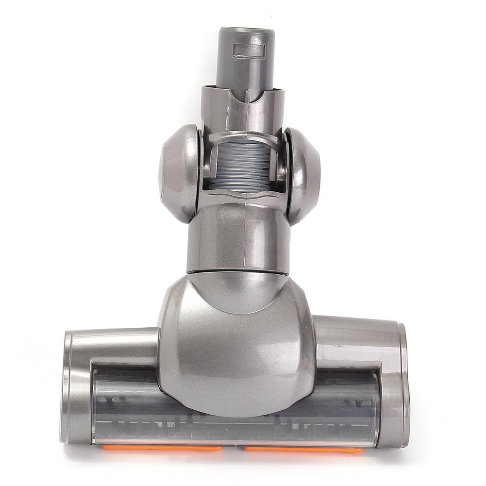 Motorized Floor Vacuum Cleaner For Dyson DC35 DC34 DC31 free shipping multifunction vacuum cleaner parts accessories small nozzle brush floor tools fit dyson v6 dc35 dc31 dc44 ac
