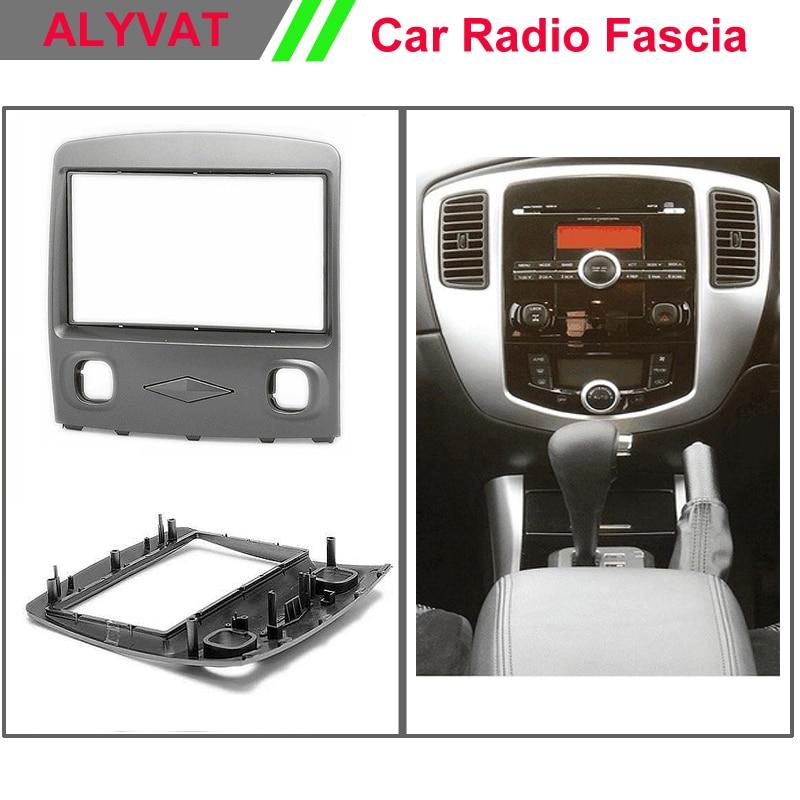 Top Quality Car Dvd Radio Installation Dash Mount Kit Stereo Install Rhaliexpress: Mazda Tribute Radio Tour At Gmaili.net