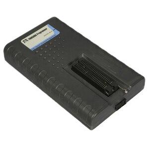 Image 5 - TNM5000 ISP USB EPROM Programmatore registratore, Del Computer Portatile/Notebook IO Programmatore, Il Supporto di Memoria Flash, EEPROM, microcontrollore, PLD,FPGA,ISP