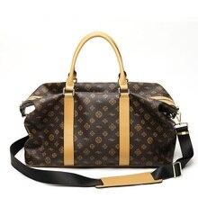 Waterproof Travel Bags Luxury Duffle Bag Luggage