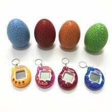 Tamagotchi Electronic Pets Dinosaur