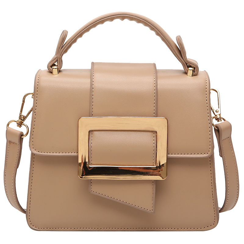 Fashion Women's Bag Leisure Shoulder Bag For Women Ladies High Qualiy Vintage Leather Bag Female All Match Meaaenger Bag