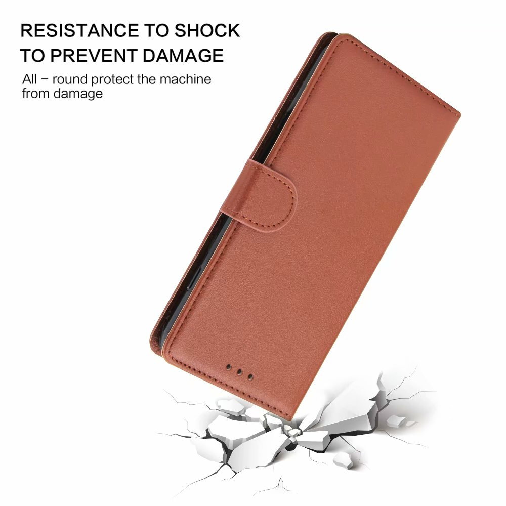 Deluxe Flap PU Leather Wallet for Xiaomi Redmi Note4 X4A 4X 5A 5 Plus Note5A for Xiaomi 5X A1 Note 5 Pro Stand Phone Case in Flip Cases from Cellphones Telecommunications