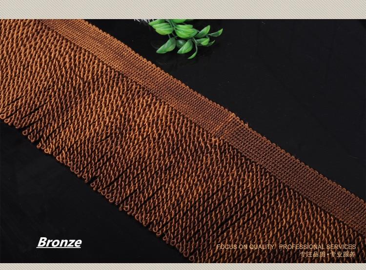 XWL 12M / partii 14cm lai lainepikkus keerutatud trossiliinid Tassel - Kunst, käsitöö ja õmblemine - Foto 6