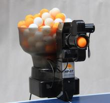 Automatic Table Tennis Ball Launcher Machine Buy Now