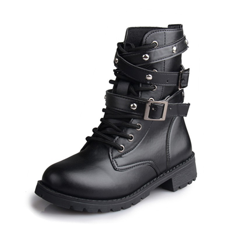 High Quality Vintage Motorcycle Boots for Sale-Buy Cheap Vintage ...