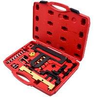 Engine Timing Setting Locking Tool Kit For BMW N42 N46 N46T Chain Drive for 316i, 316ti, 318ti N46 318i, 320i Camshaft