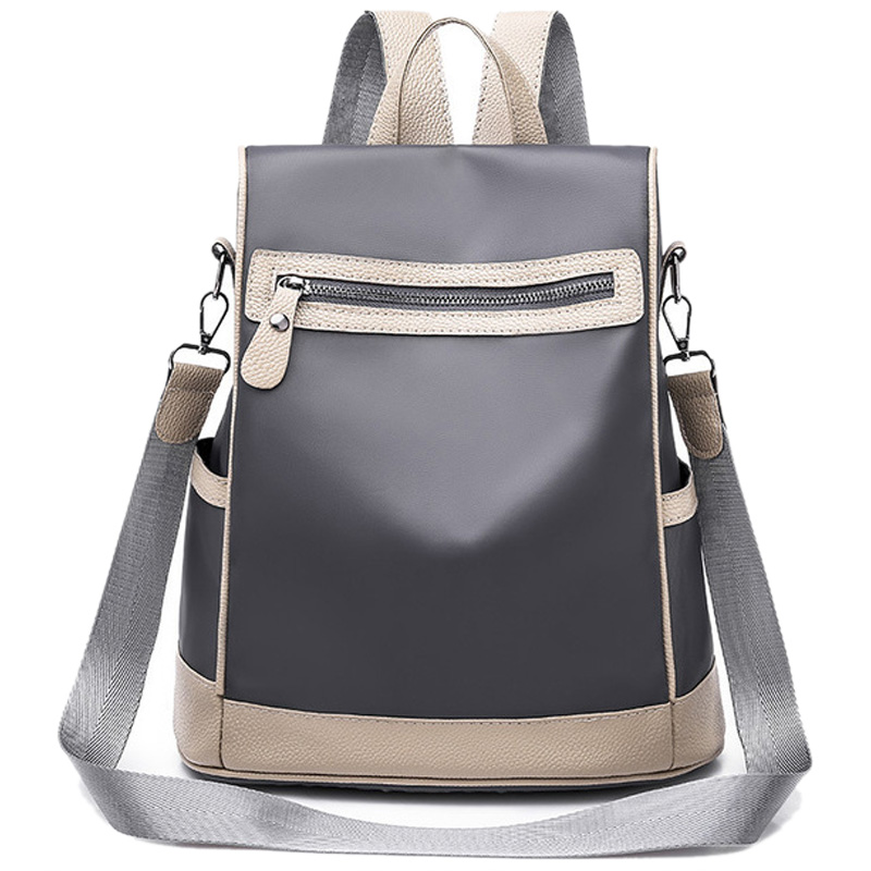 New Fashion Versatile Shoulder Bag Fresh And Simple Travel Backpack Oxford BagNew Fashion Versatile Shoulder Bag Fresh And Simple Travel Backpack Oxford Bag