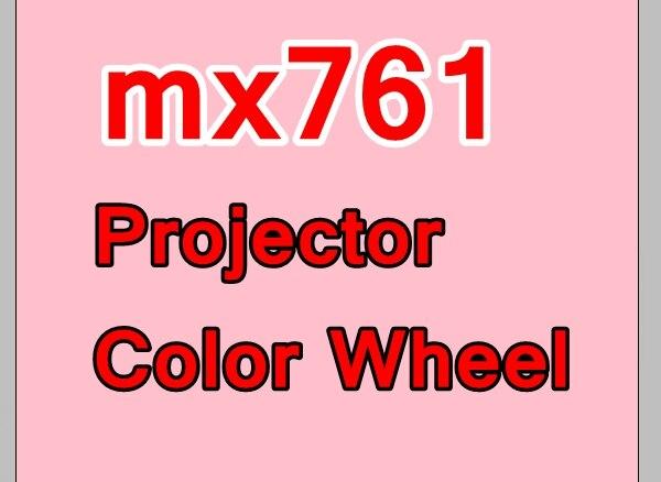 NEW Original Projector Color Wheel for Benq Mx761 Mx760 Projector Color WheelNEW Original Projector Color Wheel for Benq Mx761 Mx760 Projector Color Wheel