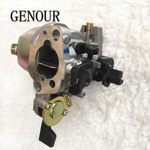 Image 4 - GXV160 RUIXING Motor Vergaser für Rasenmäher und Grubber etc. GXV120 GXV140 4 Takt motor Gartengeräte Teile