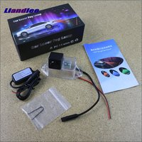 Car Lights Refitting Accessories For Proton Inspira Laser Light Rear End Collision Warning Fog Lamps Taillights