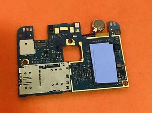 Image 2 - Kullanılan Orijinal anakart 4G RAM + 64G ROM Anakart ELEPHONE P8 MAX MTK6750T Octa Çekirdek 5.5 Inç FHD Ücretsiz kargo