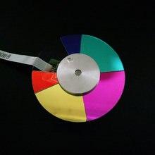 Цветные диски спектральные для проектора viewsonic pjd7720hd