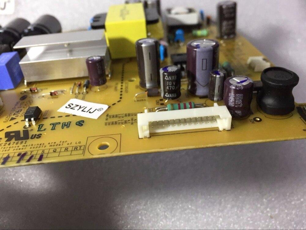 SZYLIJ 100% nouveau et original 42LS3150 CA EAX64770201 (1.8) EAX62713701 REV1.0 LCD TV carte d'alimentation d'origine LGP42P 12LPB-in Puissance Supplys from Electronique    2