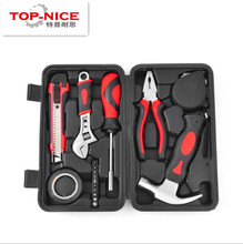 Top-nice 17in1 Home Multifunctional Tool Kit  Electrical Toolbox  Home Furnishing Architectural Decoration