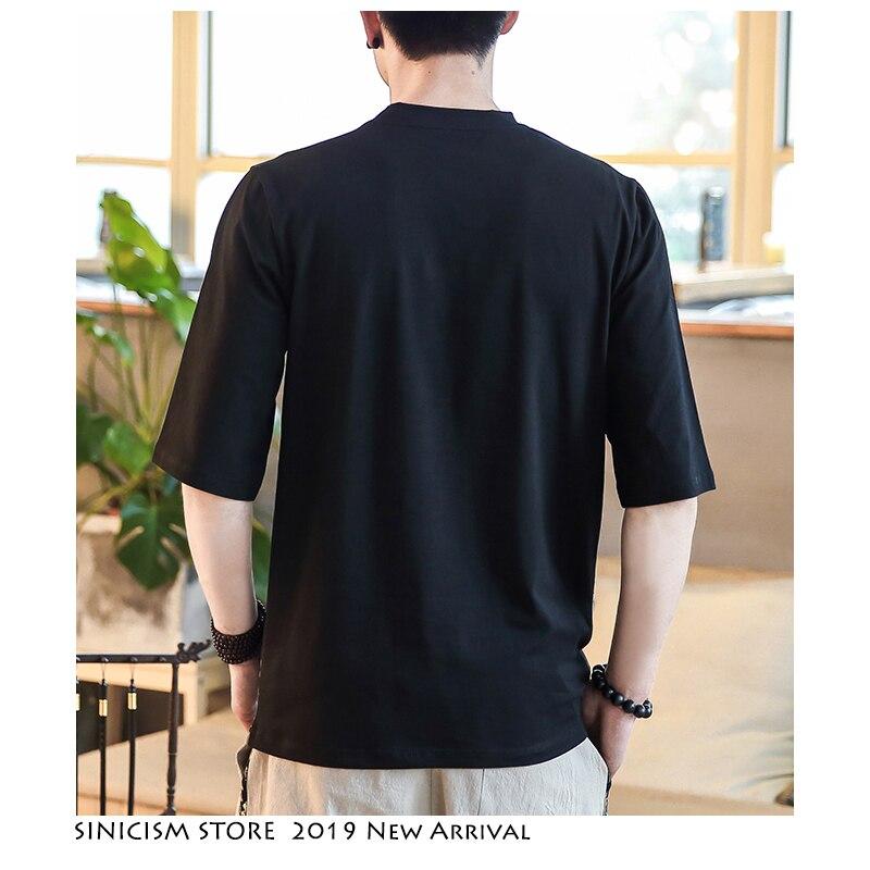 Ocean Wave Men T-Shirt 3