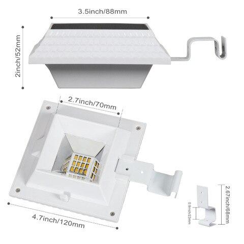 12 2 pack sun power smart led