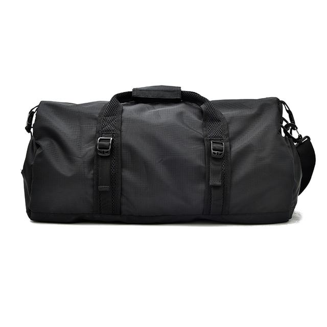 7fe88fa76eec Strong Oxford Men Travel Bags Large Capacity Women Luggage Travel Duffle  Bags Travel Handbag Folding Trip