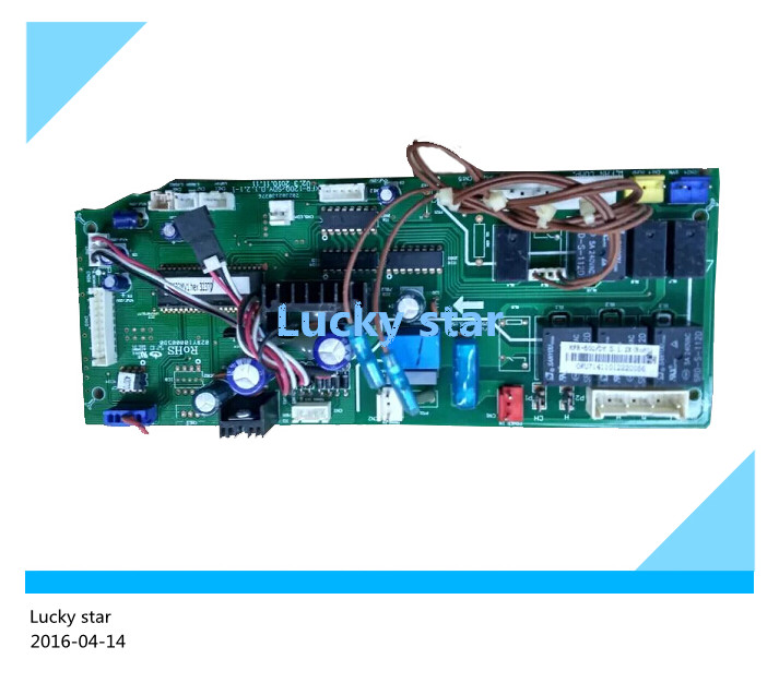 95% new for Air conditioning computer board circuit board KFR-50Q/DY-C KFR-120Q/SDY KFR-75Q/SDY-C good working indoor air conditioning parts mpu kfr 35gw dy t1 computer board kfr 35gw dy t used disassemble