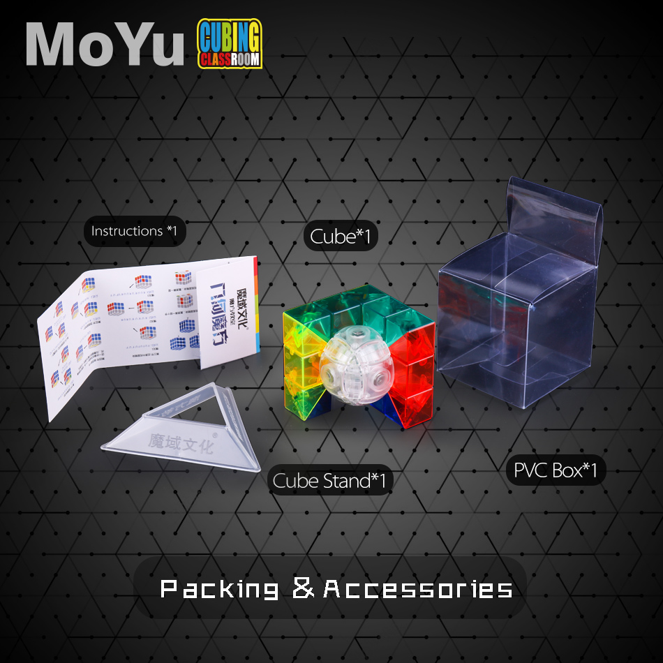 New-Arrival-Moyu-Mofangjiaoshi-Transparent-3x3x3-Geo-Magic-Cube-Triangle-Shape-Speed-Puzzle-Cubes-Kids-Educational(4)