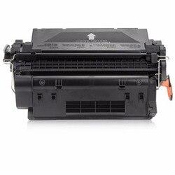 CE255A 255A 55A kompatybilny wymiana kasety z tonerem dla P3010 3010 P3015 3015 P3016 3016 dla LBP6750DN LBP 6750DN