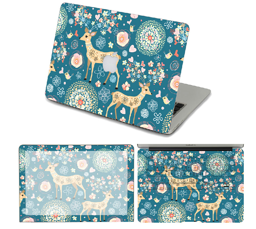 Aliexpresscom  Buy All Cover Laptop Sticker PVC Personality Skin - Make your own decal for laptop