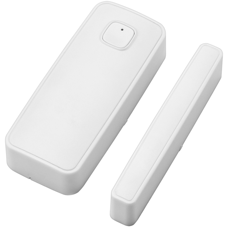 Home Security Wireless Wifi Smart Life Alert Door Window Alarm Sensor Detector Amazon Alexa Compatible App Control
