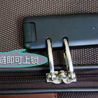Y501 Intelligent Bluetooth Luggage Lock Suitcase Anti theft Mobile Phone Remote Factory Direct
