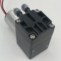 4L/M 260kpa pressure dc electric mini vacuum air pump brushless motor