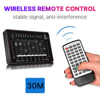 Sound Card Audio Interface External Live Broadcast Microphone For Android IOS PC Tablet Karaoke Mixer Audio DJ BM 800 Sound Card