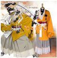 El envío gratuito! las más! touken ranbu online kogitsunemaru warrior cosplay uniforme, Personalizado perfecto Para usted!
