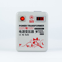 High Quality Pure Copper Wire 500W Transformer 220V To 110V United States Japan Taiwan Canada Step