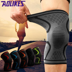 Sports Knee Pads Breathable Knee Support Brace Running Fitness Hiking Cycling volleyball Knee Protector joelheira rodilleras