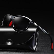 2019 New Style Sunglasses Men Polarized Sun Glasses Men's Sunglasses Fashion High Quality Polarized Sunglasses Women недорго, оригинальная цена