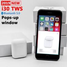 I7s СПЦ Беспроводной гарнитура Bluetooth наушники Mini Bluetooth наушники с зарядки Box для Android наушники