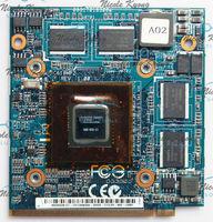 9650M GT G96 650 C1 08G17018300 C616MMP2 REV 1.00 DDR2 VGA video card for Dell Alienware M5500 M5700 for ASUS C90S
