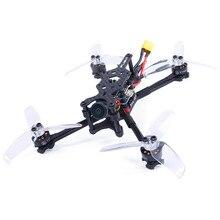 IFlight TurboBee 120RS 2 4s mikro FPV yarış RC Drone SucceX mikro F4 12A 200mW Turbo Eos2 PNP BNF