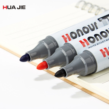 School Classroom Whiteboard Pen 12Pcs Creative Whiteboard Marker Pen Student Paint Drawing Graffiti Pen Office Supplies MP-3015 interactive electronic whiteboard for school and office