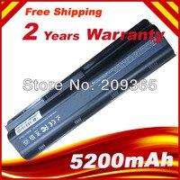 Laptop Battery For HP Pavilion Dv7 593562 001 586007 541 593550 001 593553 001 593554 001