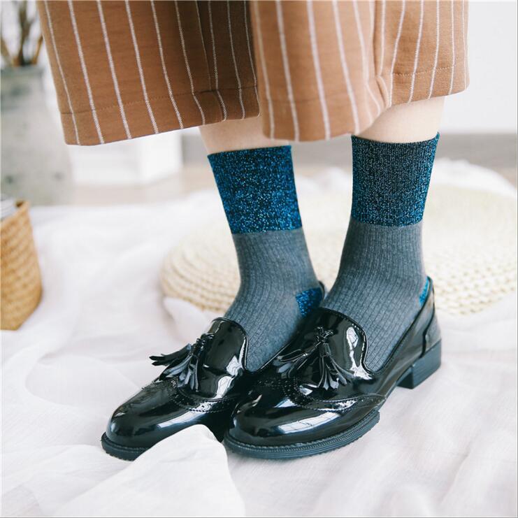 worn women's socks - 741×741