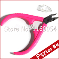 Nail 1 X Stainless Steel Toe Finger Cuticle Nipper Trimmer Nail Art Clipper Manicure Tool Hot Sale