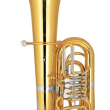 4/4 tuba Bb ключ Высота 1100 мм с Чехол и мундштук желтый латунный tuba s Музыкальные инструменты профессиональные