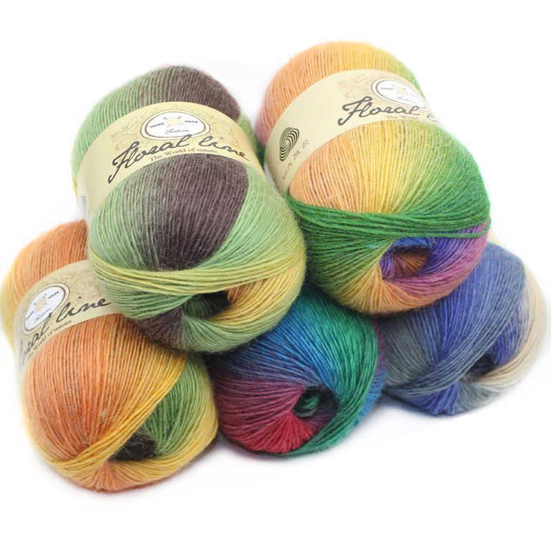 cd9bfd39c Detail Feedback Questions about 5pcs X 100g 100% Cashmere Yarn ...